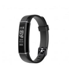 DrPhone Kidstime4 Fitness Activity Tracker – Stappenteller- Calorieteller/ IP67 met slaapmonitor - Zwart