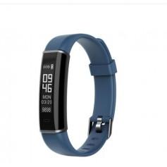 DrPhone Kidstime4 Fitness Activity Tracker – Stappenteller- Calorieteller/ IP67 met slaapmonitor - Blauw