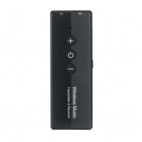 DrPhone XZ02 – Wireless Audio Transceiver – Bluetooth 5.0 – Zender & Ontvanger – 3 in 1