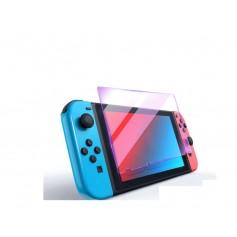 DrPhone ABLNS01- Anti Blue Light Screen Nintendo Switch– Bescherm Glas – Anti Kras - 9H – Oog Vriendelijk