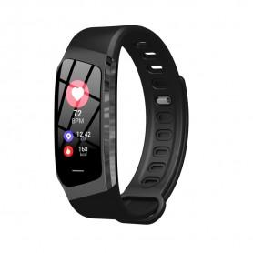 DrPhone Ladies X2 – Smartwatch – Bloeddrukmeter – Stappenteller - Hartslagmeter - Rose Goud