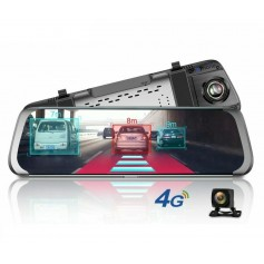 Junsun A930 HD rear-view mirror recorder