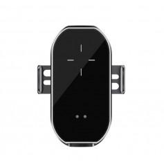 DrPhone AO1 - Auto oplader – Draadloos –Smart wireless fast charger – Stabiel en anti slip – Automatisch openen en sluiten.