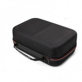 DrPhone GT1 - Game Traveler - Opbergtas/Draagtas - Nintendo Switch - Zwart