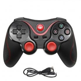DrPhone XB06 Game Controller - Draadloze Bluetooth - voor Android/TV - Gamepad Joystick -