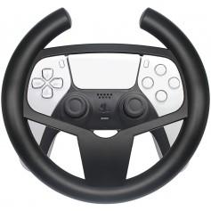 DrPhone RSW PS5 Stuurwiel - Racestuur Compatibel met Playstation 5 PS5-controller - Geschikt voor kinderen en volwassenen