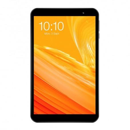 ElementKey TecPad - 8 Inch Tablet - 160GB Opslag - 4G LTE - GPS - Octa Core - Android 9.0 - IPS Display - Zwart
