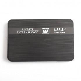 DrPhone STOR3 - Externe Harde Schijf - 2.5 HDD - USB 3.0/3.1 - 500 GB