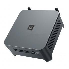 Elementkey iON - i5-10300H - 4.5Ghz Max. - 16GB RAM + 256GB NVME SSD + WINDOWS 10 - WiFi - Bluetooth - Zwart