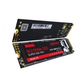 DrPhone DM E9-M.2 NVMe 2280 Solid State Drive SSD – ondersteunt PCLe Gen3X4 - 1TB