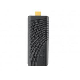 Elementkey IniX4 - Ultra Mini PC - Windows 10 - Intel Celeron J4125 - 6GB RAM - 128GB SSD - Bluetooth / WiFi Computer