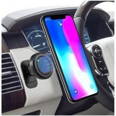 DrPhone V1 Dashboard - Force 4 - Magnetische Autohouder Dashboard Houder Magneet Smartphone Houder + 1 3M ® Metalen