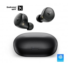 DrPhone WHIZ3 – Draadloze Oortelefoon – Bluetooth 5.0 - Ergonomische Design - Voice control