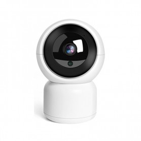 DrPhone CCS3 - Full HD - 2MP - 1080P Camera - Draadloze Wifi Camera Beveiliging CCTV Compatibel Alexa / Google