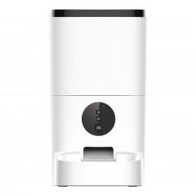DrPhone FeedPet - 6L - Automatische WiFi Dispenser - Voermachine voor Katten en Honden - Timer - TUYA / Smartlife App Controle