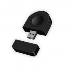 Drphone GWC1 – USB Horloge Lader – Draadloos – Compact – Geschikt Voor Samsung Watch 42/46mm - Zwart