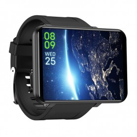 DrPhone SWX-2 - Mini Smartphone + 4G Smartwatch - 2.86 inch Mega Scherm - 1GB Ram - 16GB Opslag - Grote Horloge + WiFi + GPS