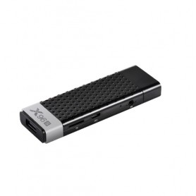 DrPhone MTS2 - Beamer Stick - Bluetooth 4.2 - 4K UHD – HDR - 2.4G & 5GHz Dual Wifi – Geheugen: 16GB + 2GB ram