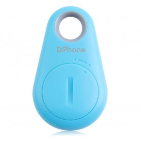 DrPhone ALTD1 - Key Tracker - Alarm - tracker - Bluetooth 4.0 - tracer - Locator - mobile app - Blauw