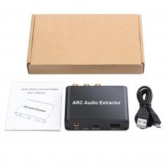 DrPhone HVC5 - HDMI ARC Adapter -