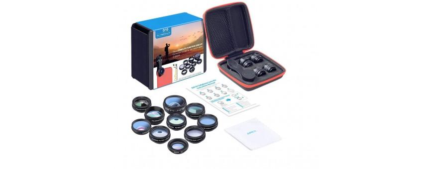 (Telefoon) Opzet Lens / Lenzen