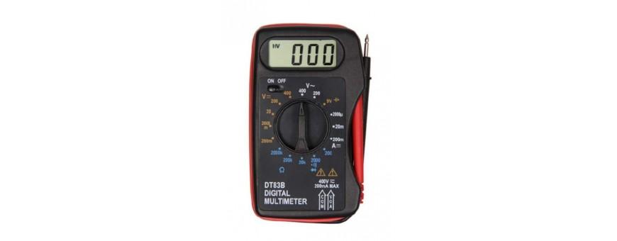 Digitale Multimeters