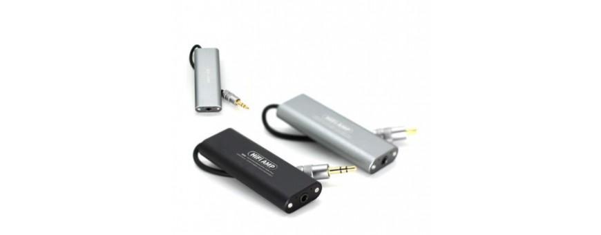 Audio Versterkers / Amplifiers