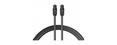 Optische Kabel / Toslink